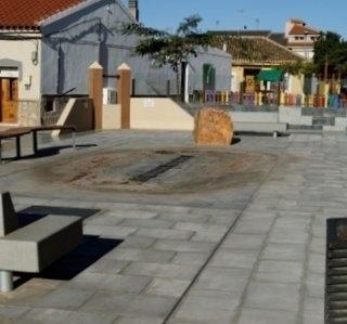 Balsapintada in Fuente Álamo