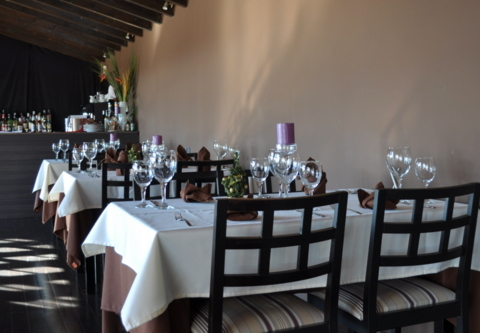 Spaniard Inn and La Terraza at Hacienda del Álamo