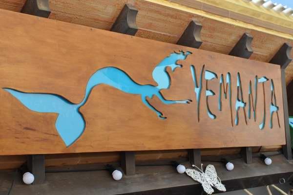 Yemanja Cafe Bar Cabo de Palos Murcia
