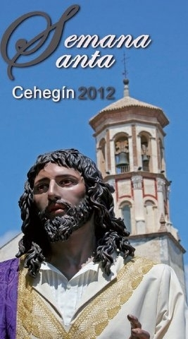 Semana Santa in Cehegín