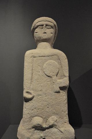 La Dama de Cehegín