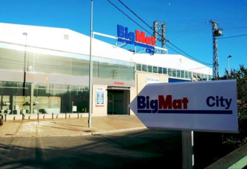 Murcia Today Bigmat City Open New Store In Murcia City