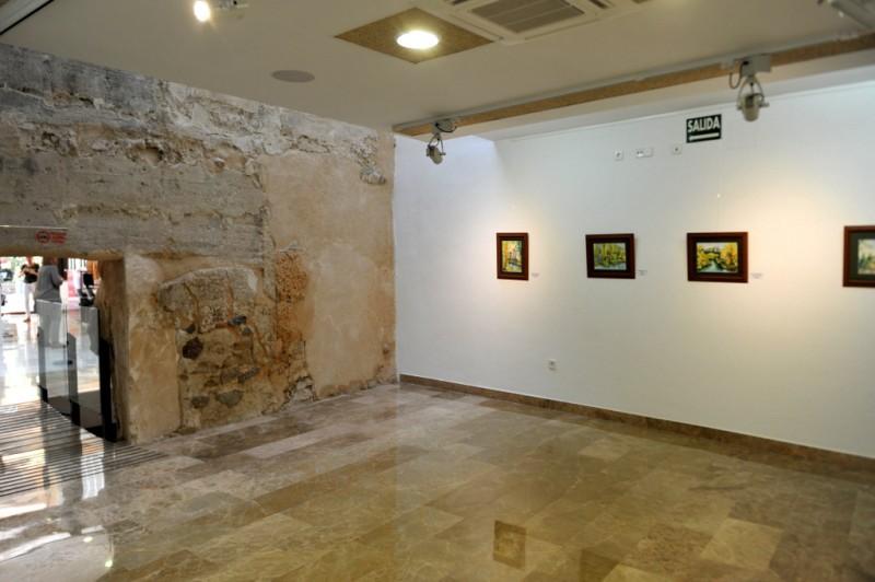 Sala de Exposiciones Los Postigos in Molina de Segura
