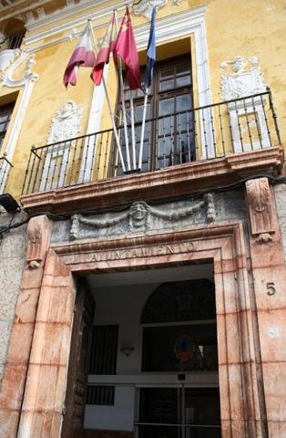 Cehegin Town Hall