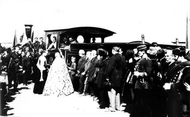 Águilas Railway Museum