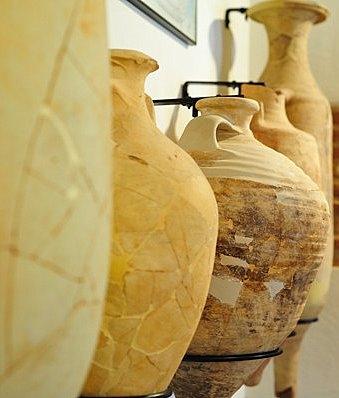 Museo Arqueológico de Águilas
