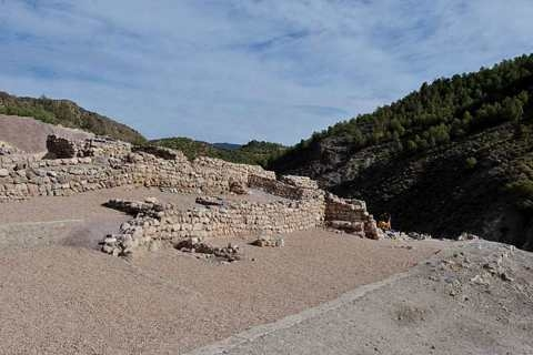 La Bastida Totana