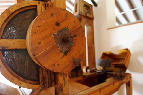 Molino de Cebollo or Molino de Teodoro , Cieza
