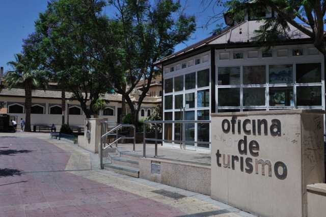 Cieza tourist office