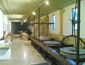 Museo Hidráulico Los Molinos del Río Segura