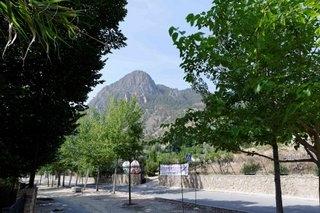 Walking Routes Cieza, the PR MU-11, to Medina Siyasa