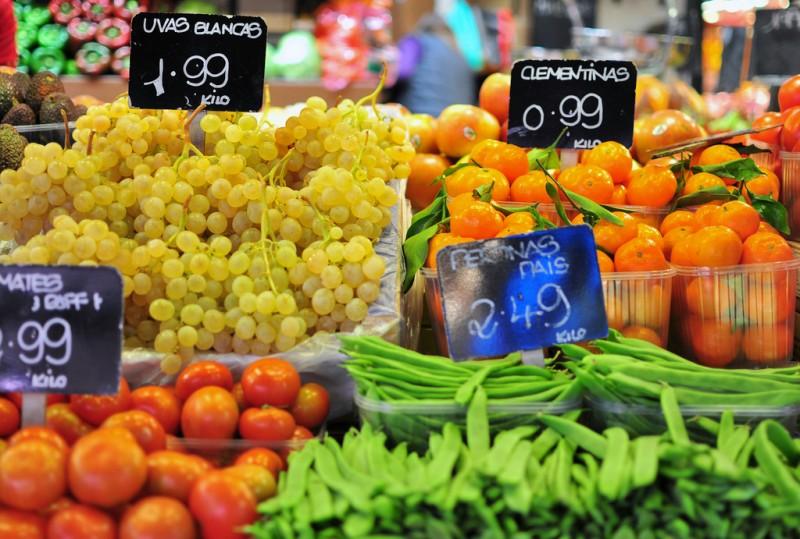 Markets and shopping in Molina de Segura