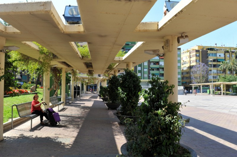 Plaza de España Molina de Segura