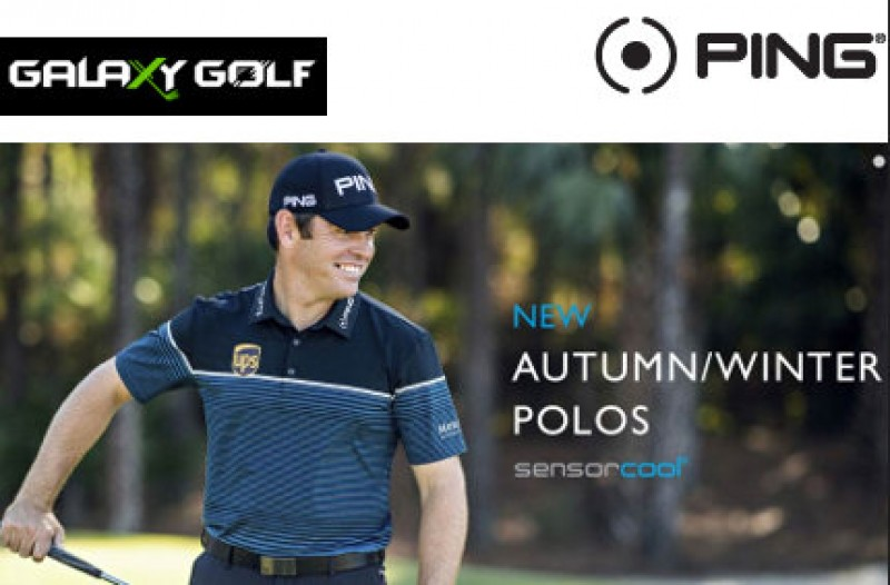 Bargain 3 for 2 deals on autumn and winter clothing at Galaxy Golf