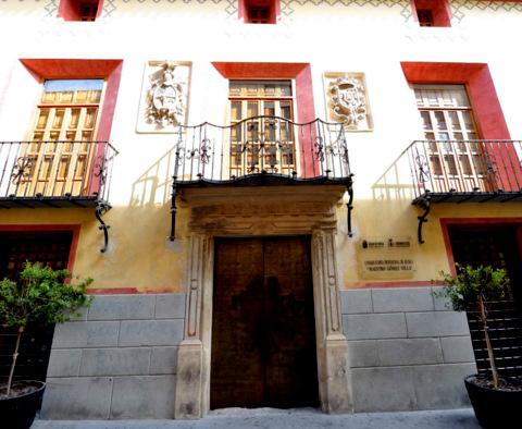 Casa de las Artes, Cieza