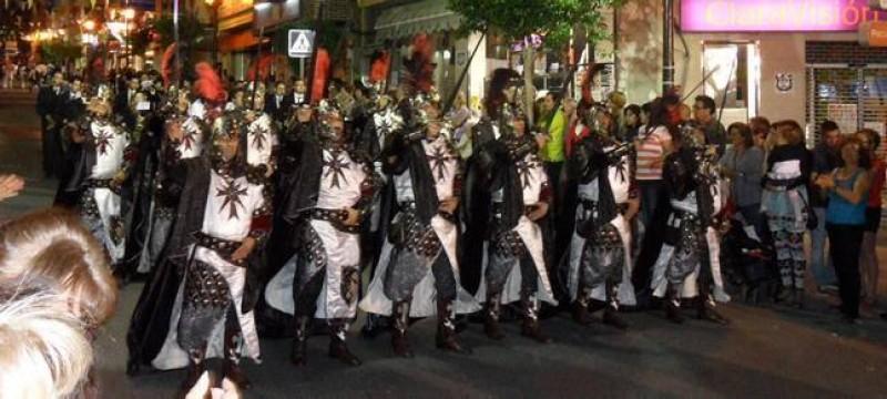 Annual fiestas in Archena
