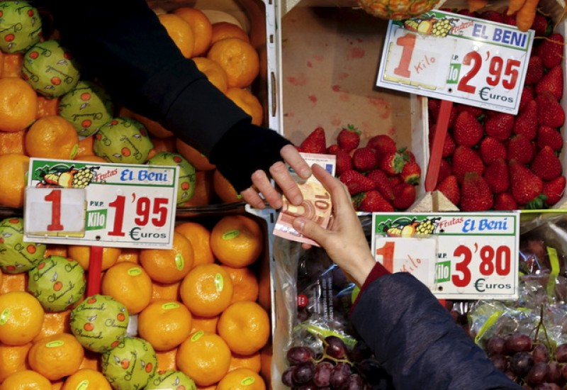 Tuesday weekly markets in the Region of Murcia