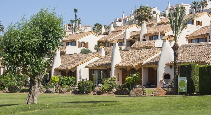 Great multi-ownership opportunities at La Quinta in La Manga Club