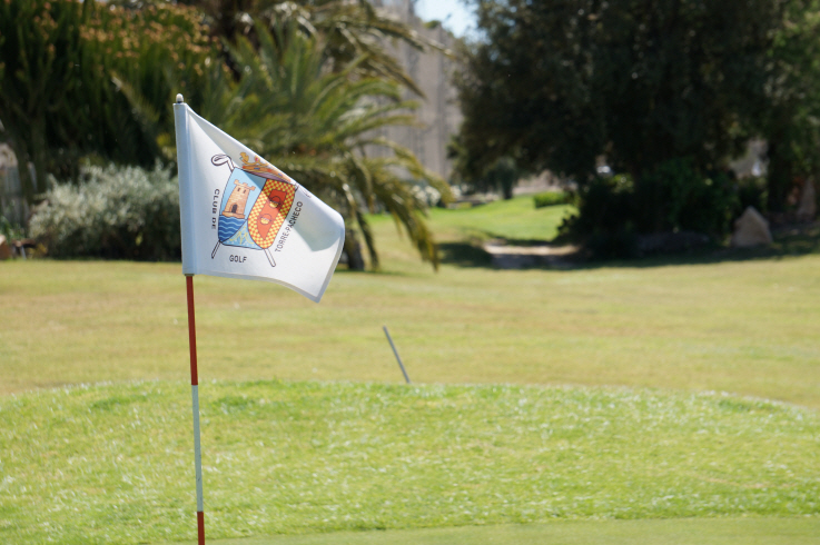 Club de Golf Torre Pacheco