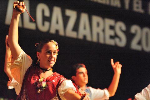<span style='color:#780948'>ARCHIVED</span> - 15th to 24th August, Semana de la Huerta y El Mar, Los Alcazares