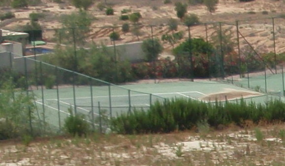 Other Sports at Peraleja Golf