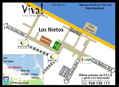 <span style='color:#780948'>ARCHIVED</span> - 8th September, Sunday Race night at Viva Los Nietos