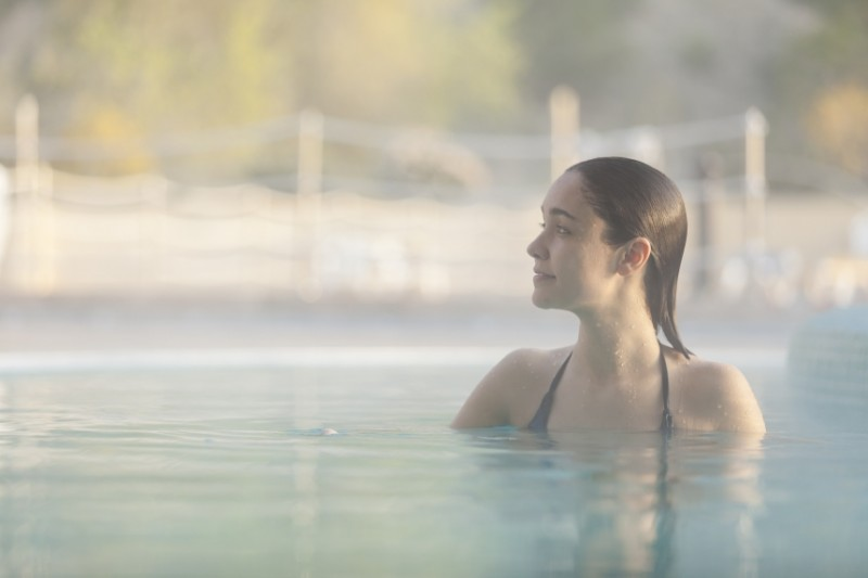 <span style='color:#780948'>ARCHIVED</span> - Special March deals at the Balneario de Archena thermal spa and hotel complex