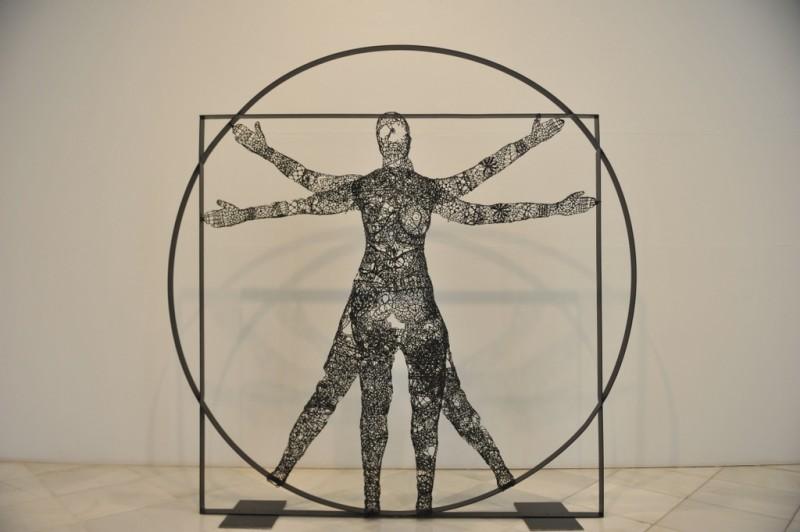 <span style='color:#780948'>ARCHIVED</span> - Exhibition Cartagena Belén Orta: tensiones en los estereotipos de género