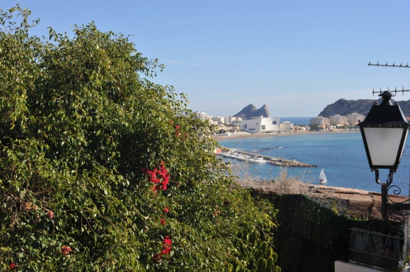 <span style='color:#780948'>ARCHIVED</span> - What&#39;s on in Águilas during April