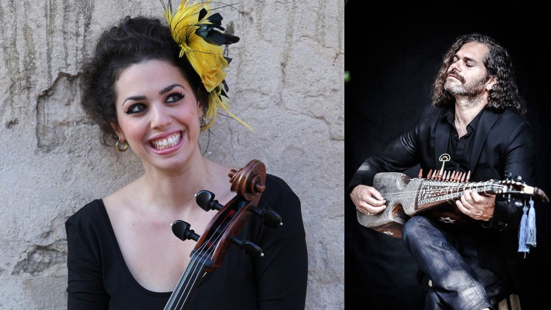 <span style='color:#780948'>ARCHIVED</span> - Thursday 23rd May: two free concerts Murcia Tres Culturas in Murcia