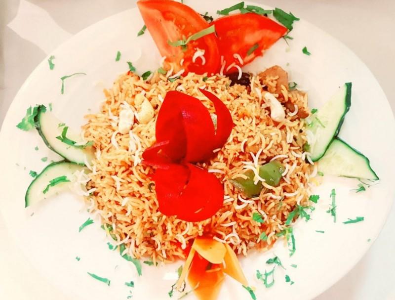 Masala Cottage in Los Alcazares for a taste of genuine tandoori cuisine