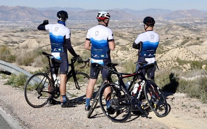 Bike hire, cycling holidays, carbon road bike rentals and sales with Murcia Bike Hire