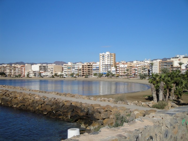 <span style='color:#780948'>ARCHIVED</span> - What's on in Águilas during June