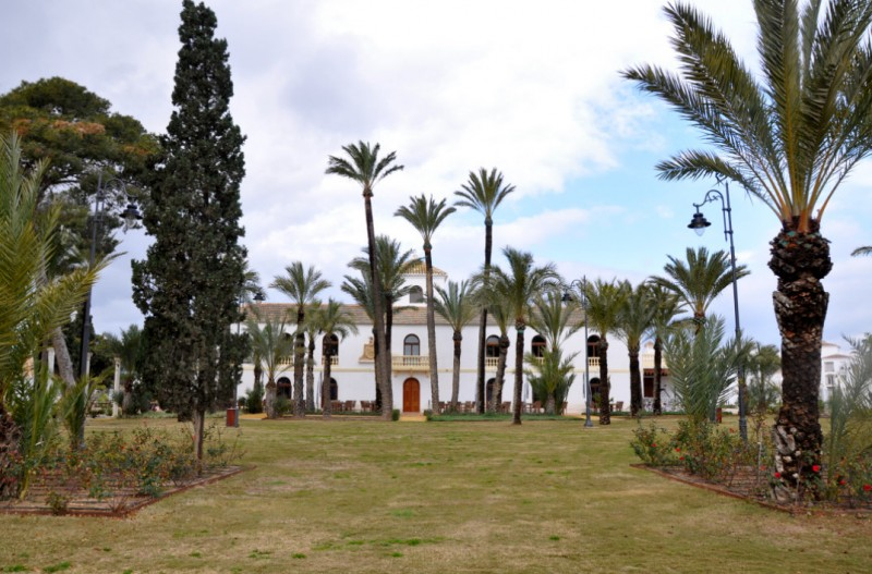 <span style='color:#780948'>ARCHIVED</span> - Free summer bus services from Hacienda Riquelme and La Peraleja to Sucina