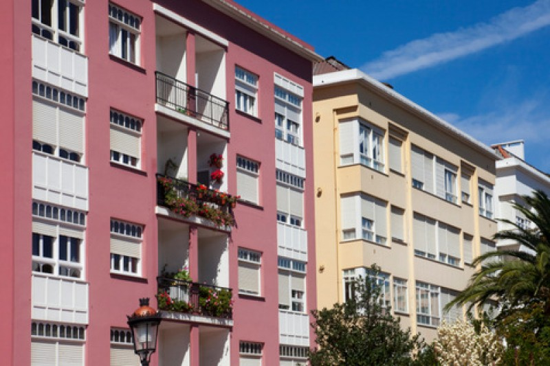 <span style='color:#780948'>ARCHIVED</span> - Spanish property price increase outstrips EU average