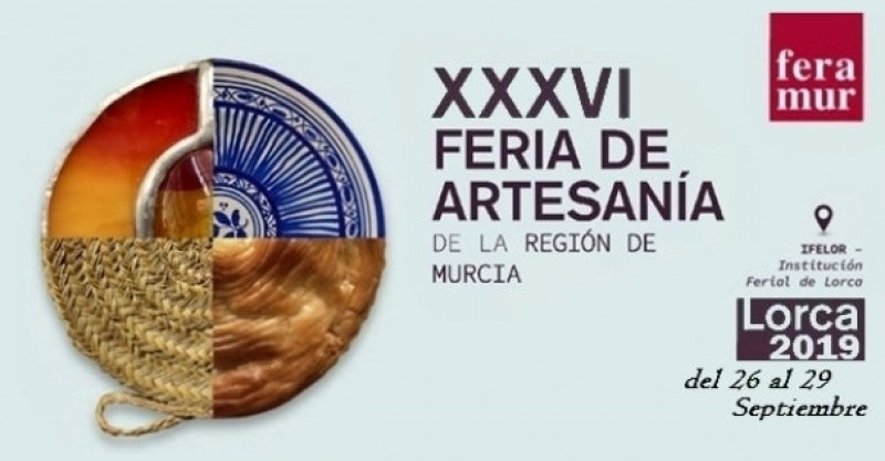 <span style='color:#780948'>ARCHIVED</span> - 20th to 29th September, annual Feria and fiestas in Lorca