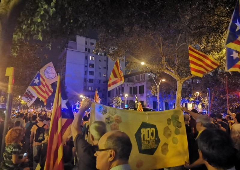 <span style='color:#780948'>ARCHIVED</span> - Murcia and Spanish news round-up week ending 4th October 2019