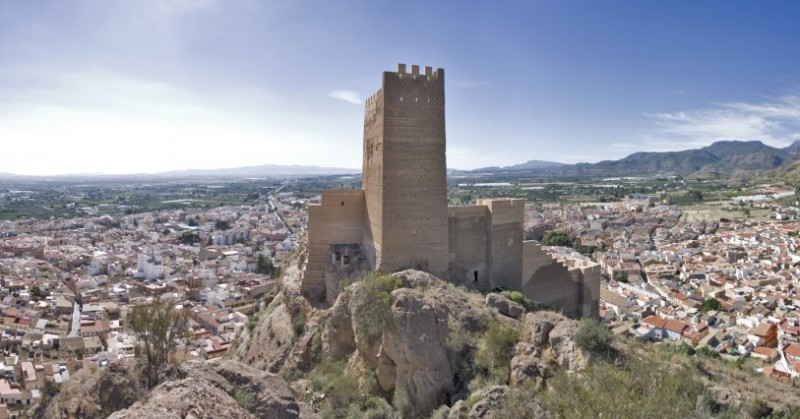 <span style='color:#780948'>ARCHIVED</span> - What's on 21st to 27th October in Alhama de Murcia