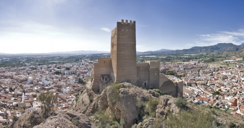 <span style='color:#780948'>ARCHIVED</span> - What's on in Alhama de Murcia 18th to 24th November