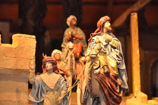 <span style='color:#780948'>ARCHIVED</span> - 5th and 6th January, Three Kings in Mazarrón