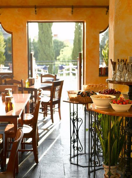 La Manga Club Restaurants and Bars