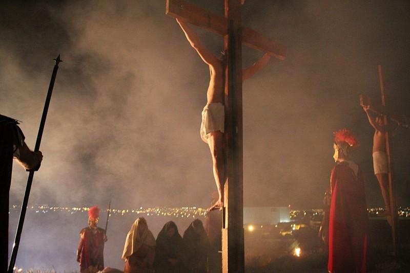 Annual fiestas in Molina de Segura