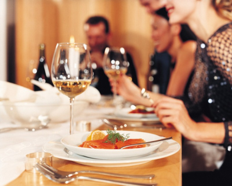 <span style='color:#780948'>ARCHIVED</span> - 50 percent capacity for restaurants and bars in the Murcia region from Monday