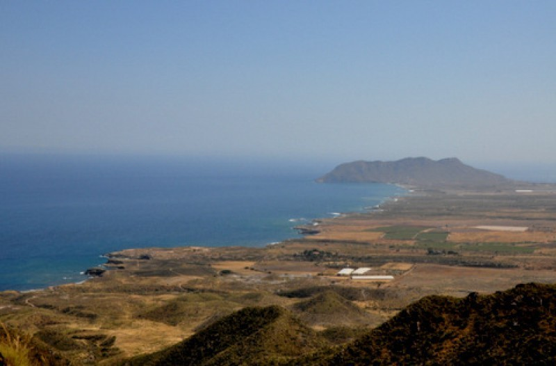 <span style='color:#780948'>ARCHIVED</span> - Regional Government gazzumps ecologists to buy Cabo Cope in Águilas