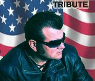 <span style='color:#780948'>ARCHIVED</span> - 23rd February,  Elvis tribute at the Blues House Bolnuevo