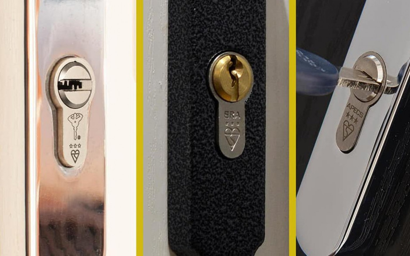 247 Locksmith Spain for home security installations and emergency callouts throughout the Region of Murcia