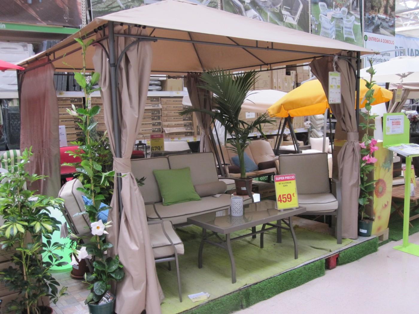 Leroy Merlin Cartagena Home, Garden and DIY superstore
