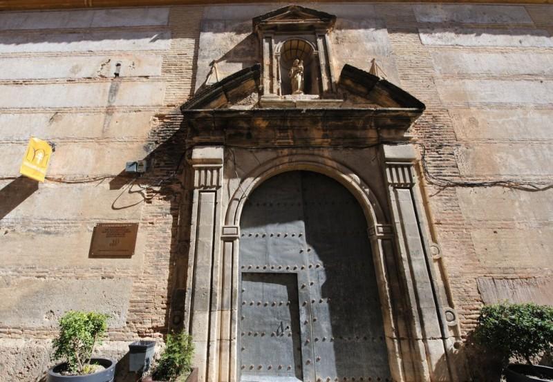 <span style='color:#780948'>ARCHIVED</span> - Murcia government purchases the Convent of the Carmelites in Caravaca de la Cruz