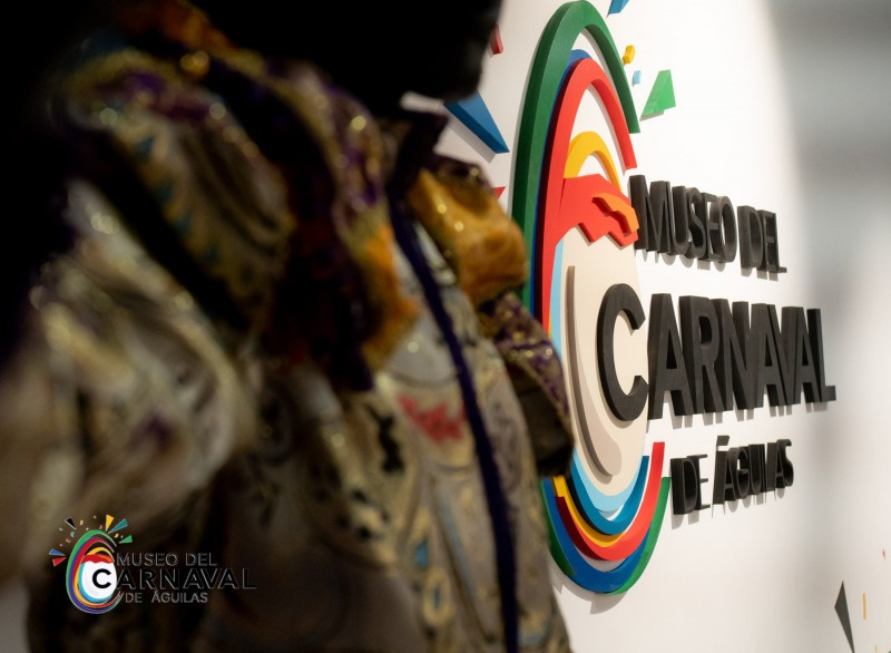 New Carnival Museum in Aguilas