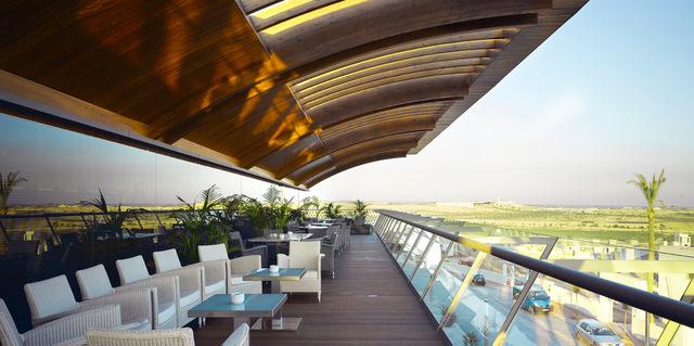 Restaurant La Vista Peraleja Golf